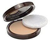 Cover Girl Clean Pressed Powder Compact, Classic Tan 160 0.39 oz (11 g)