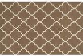 Loloi Rugs PANAPC-01BRBE7696 Panache Collection Transitional Area Rug