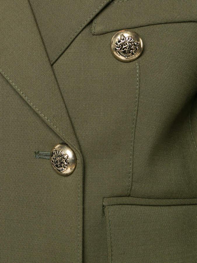 Smythe Pagoda blazer
