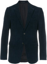 Z Zegna two button blazer