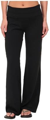 Stonewear Designs Breathe Pants (Black) Women's Casual Pants