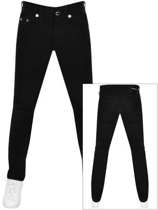True Religion Rocco Jeans Black
