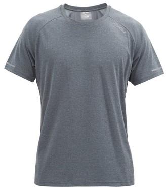 2XU Xvent G2 Technical-jersey T-shirt - Grey