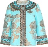 Andrew Gn Short Beaded Jacket