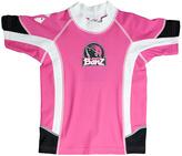 BaBy BanZ Pink Rash Guard - Infant Toddler & Girls