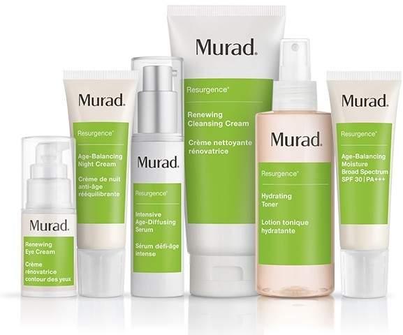 Murad Resurgence Complete Skincare Regimen