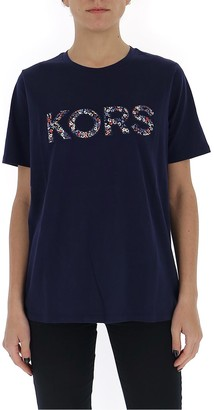 MICHAEL Michael Kors Crewneck T-Shirt