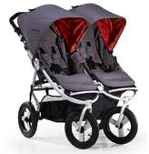 Bumbleride Movement Ed. Indie Twin Stroller