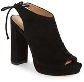 Pour La Victoire 'Tamma' Platform Sandal