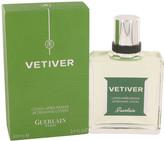 Guerlain Vetiver After Shave Lotion for Men (3.4 oz/100 ml)