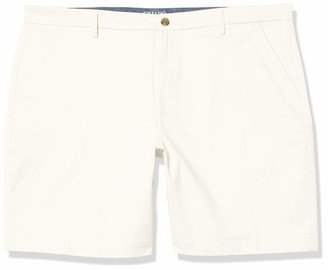"Chaps Men's Big & Tall 9"" Inseam Stretch Twill Short"