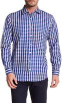 Rodd & Gunn Landsdowne Sports Fit Long Sleeve Shirt