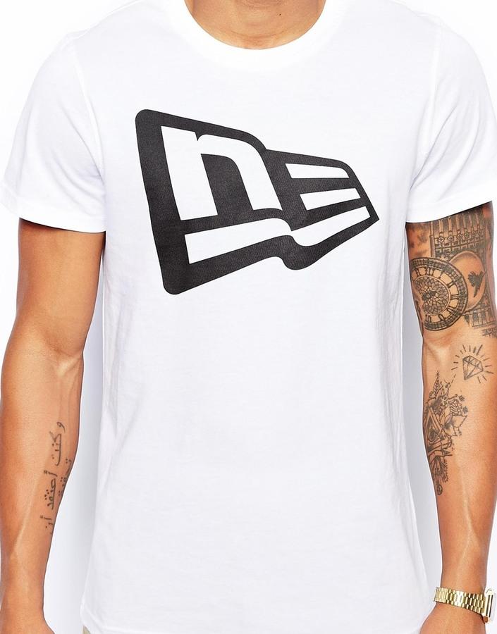 New Era Flag T-Shirt