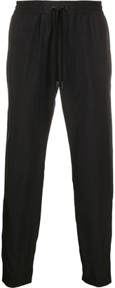 Paco Rabanne Shell Track Pants