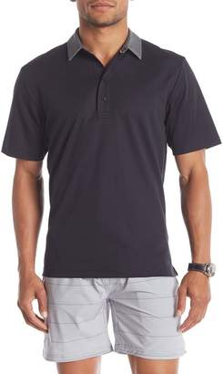 Travis Mathew Effective Polo