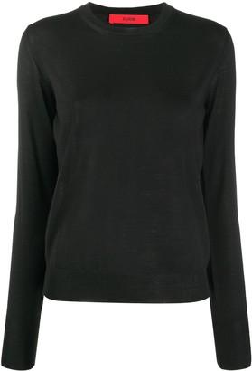 Roberto Collina Round-Neck Sweater