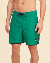 Hollister Beach Prep Fit Boardshorts