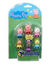 Peppa Pig Mashems 6 Pack