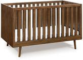 Ubabub nifty timber 3-in-1 convertible crib