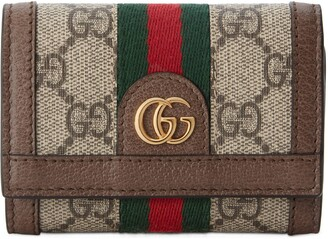 Gucci Ophidia bi-fold wallet
