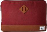 Herschel Heritage Sleeve for 13inch Macbook Computer Bags