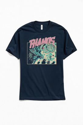 Thanos Fist Tee