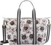 Cath Kidston Oakworth Bloom Foldaway Overnight Bag