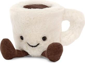 Jellycat Espresso Cup Plush Toy