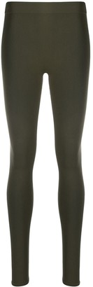 Helmut Lang Stretch-Fit Leggings
