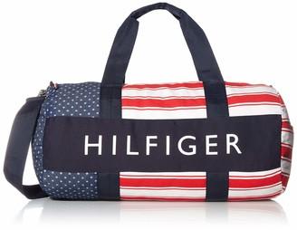 Tommy Hilfiger Men's Revere Duffle Bag