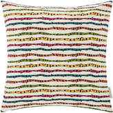 Sprig Stripe Cushion