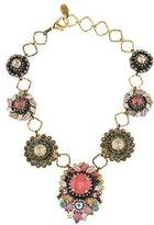 Erickson Beamon Crystal Collar Necklace
