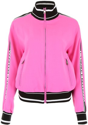 Dolce & Gabbana Lamore e Bellezza Track Jacket
