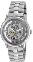 Kenneth Cole Mens Automatic Stainless Steel Watch