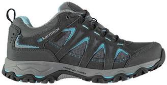 Karrimor Mount Low Ladies Walking Shoes