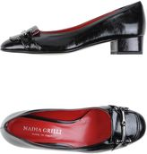 Nadia Grilli Loafers