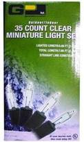 GP G P LTD DBX01-035002 35-light Mini Light Set [Misc.] [Misc.]