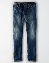 American Eagle Outfitters AE Core Flex Slim Selvedge Jean
