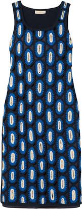 Tory Burch Crocheted Cotton Dress