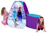 Play-Hut Playhut® Hide About - Frozen