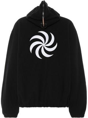 Vetements Printed hoodie