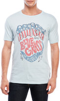 Lucky Brand Bourbon & Bluegrass Graphic Tee