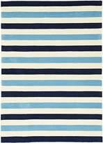 Bright Kids Stripes Kids Rug, 165x115cm