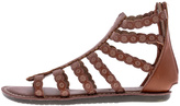Nicole Gladiator Sandals