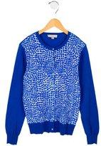 Stella McCartney Girls' Wool Cardigan