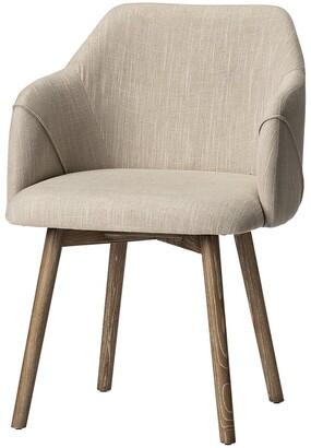 Mercana Home Furniture & Decor Ronald Ii Base Dining Chair