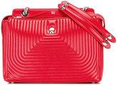 Fendi Dotcom Click shoulder bag