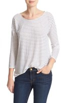 Soft Joie Women's Lamya Stripe Tee
