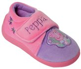Peppa Pig Toddle Slippers - Size 5