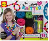 Alex Amazing Knitter